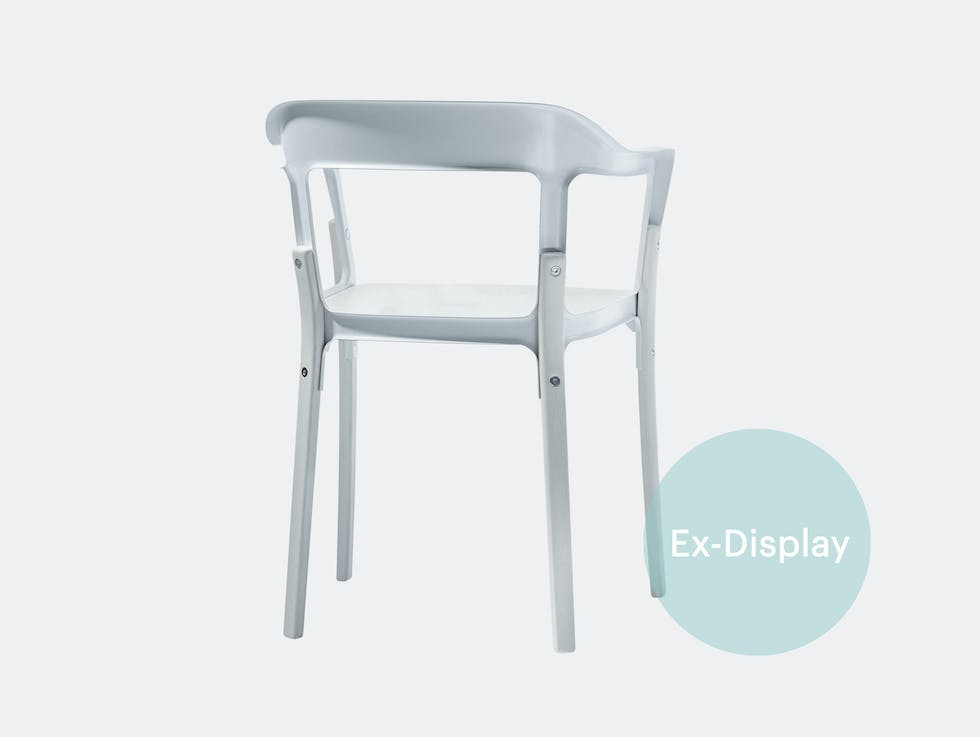 Steelwood Chairs / over 50% off at £225 each image
