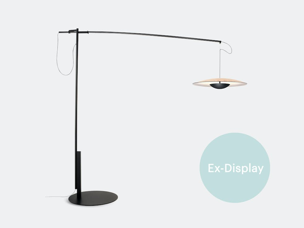 Ginger XXL Floor Light / 50% off at £780 image