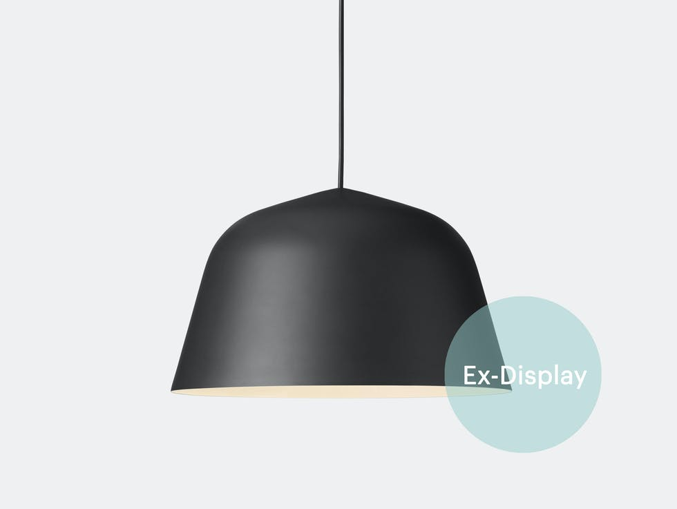 Ambit Pendant Lamp / 50% off at £135 image
