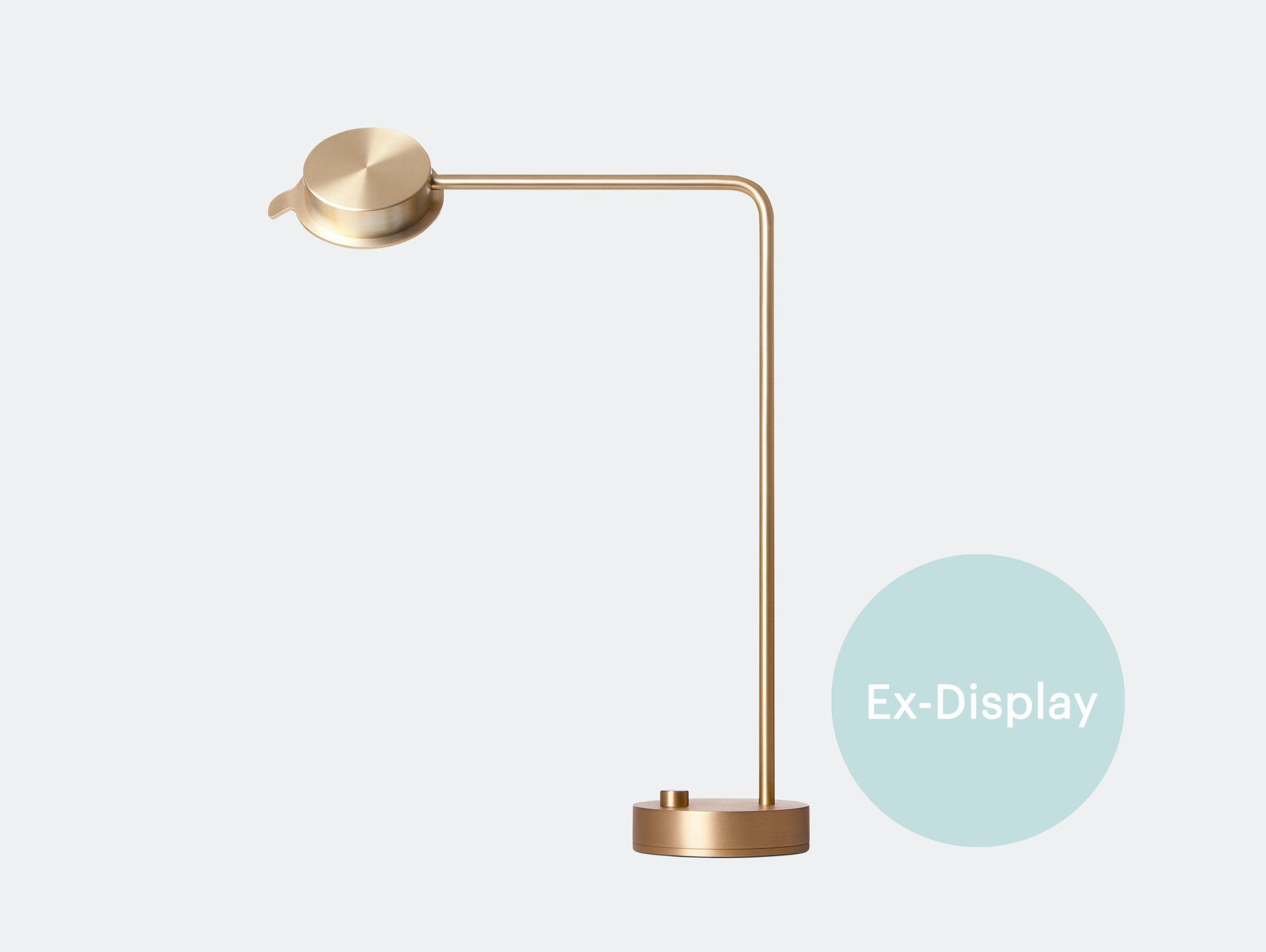 w102 Table Lamp / 30% off in our Summer Sale at £420 image