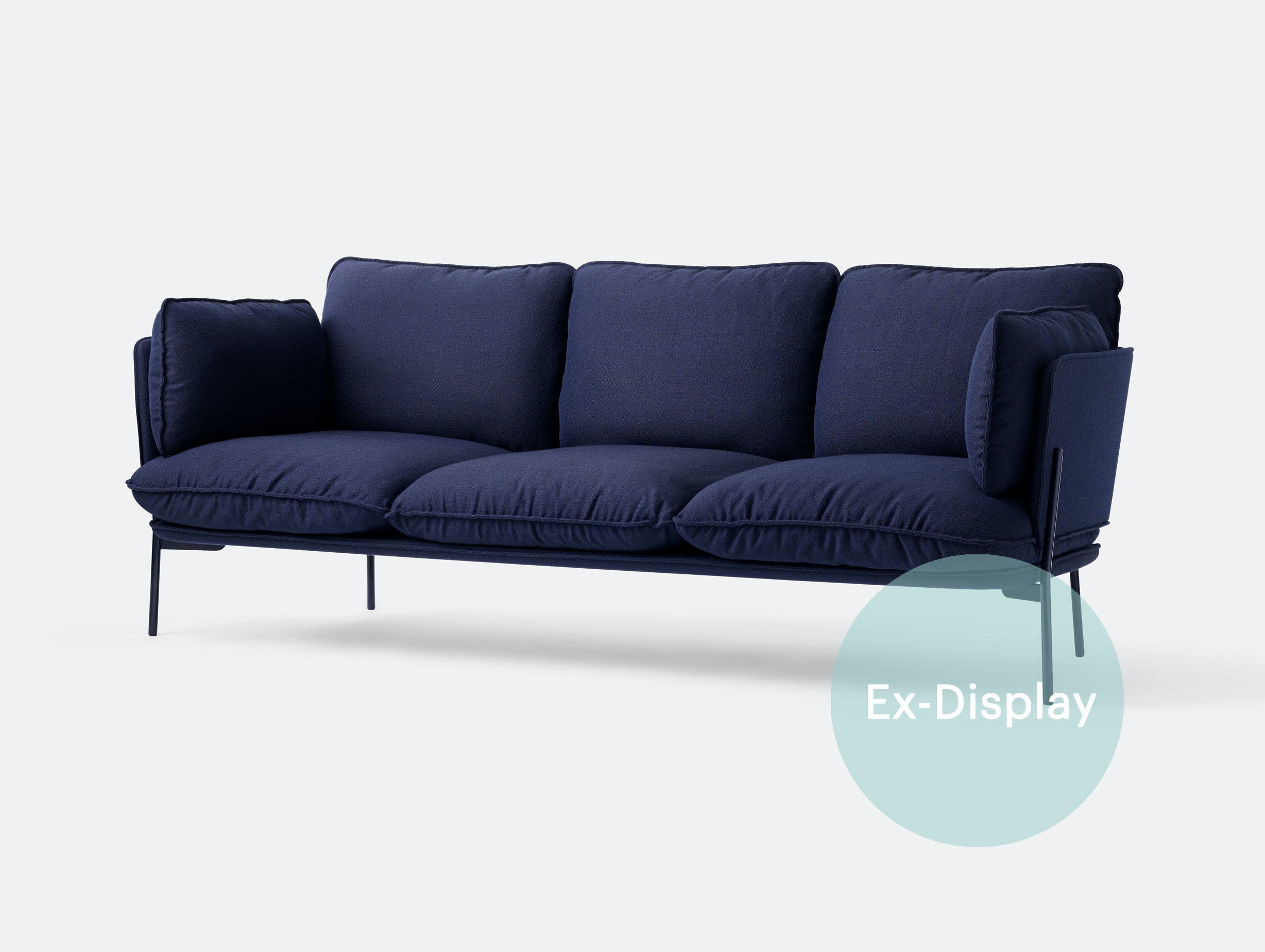 Cloud Sofa / 40% off in our Summer Sale at £3000 image