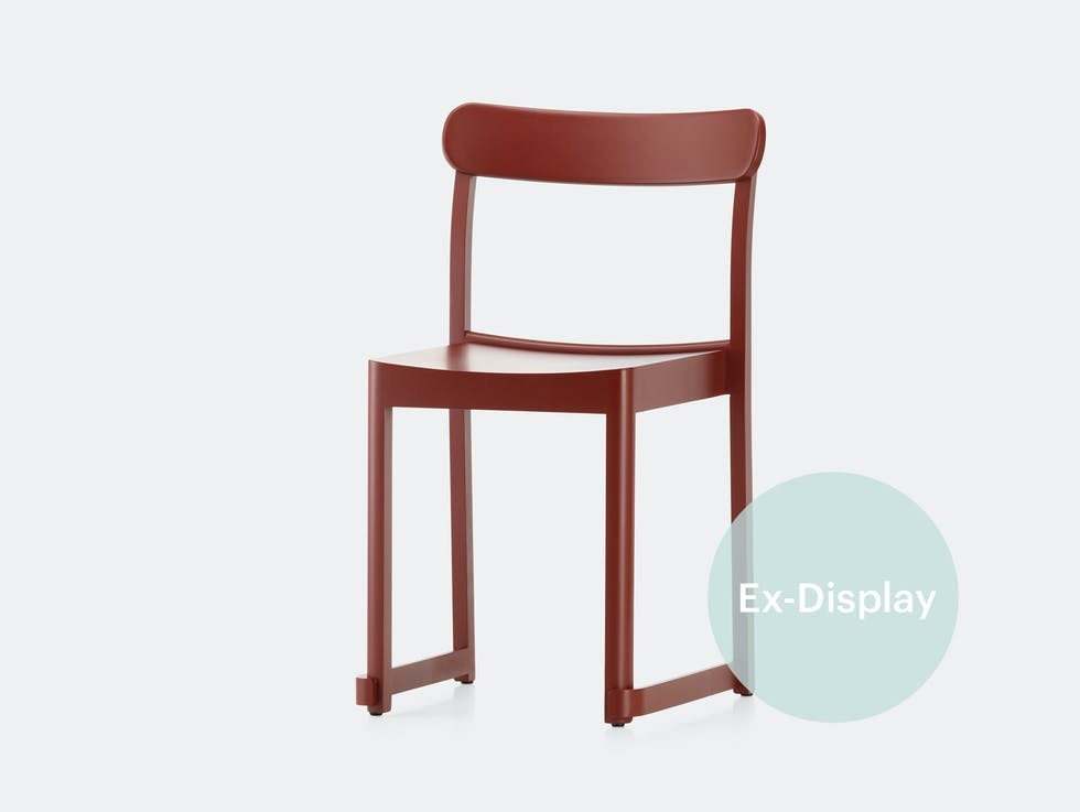 Atelier Chair / 46% off at £225 image