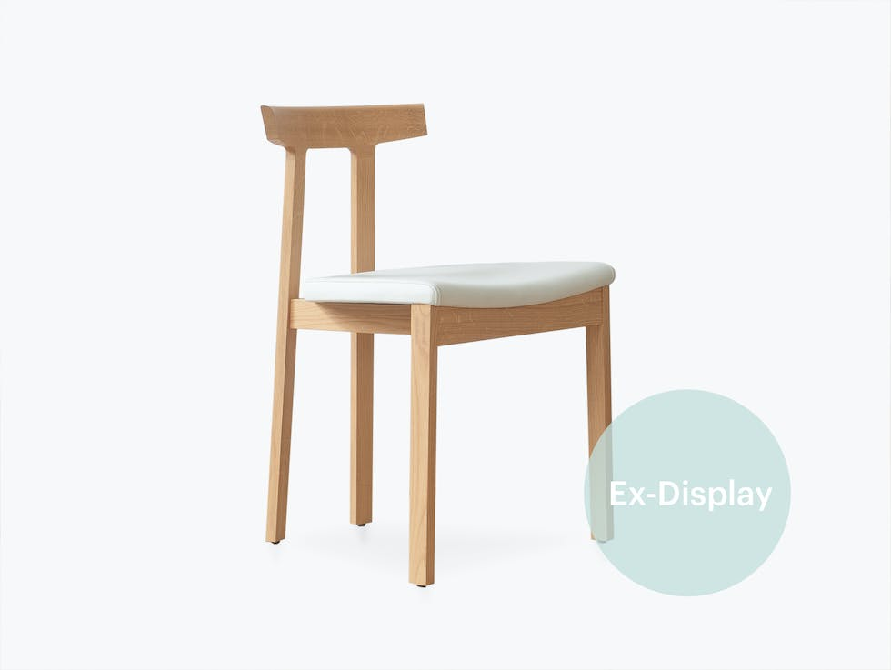 Torii Chairs / 42% off at £420 each image