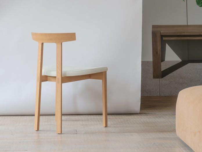 Bensen torrii chair
