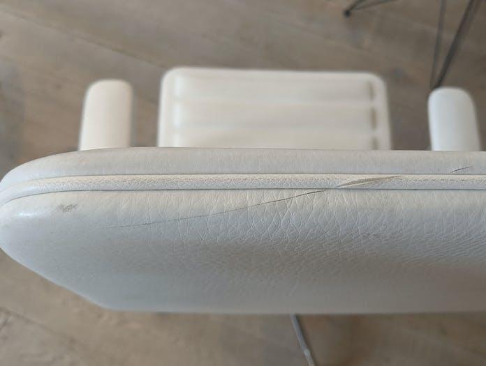 Cappellini lotus chair mark