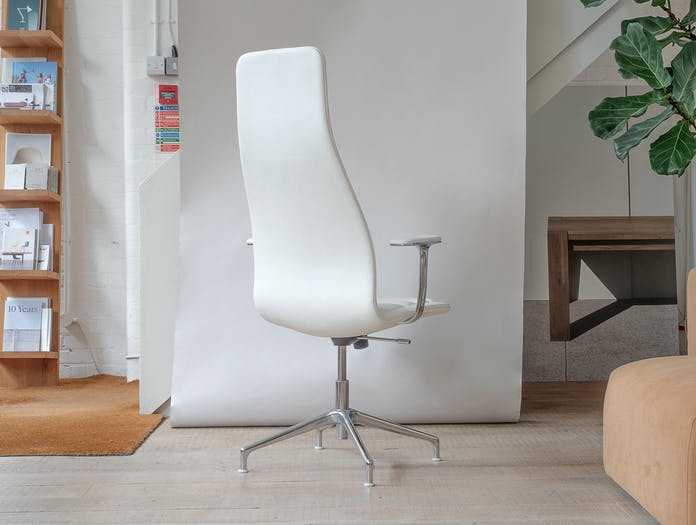 Cappellini lotus chair sale 2