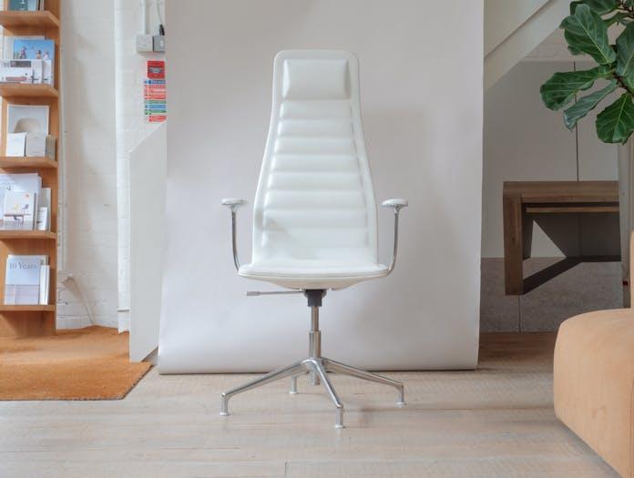 Cappellini lotus chair sale 4