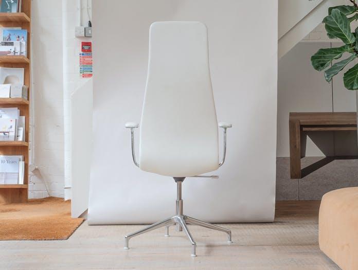 Cappellini lotus chair sale