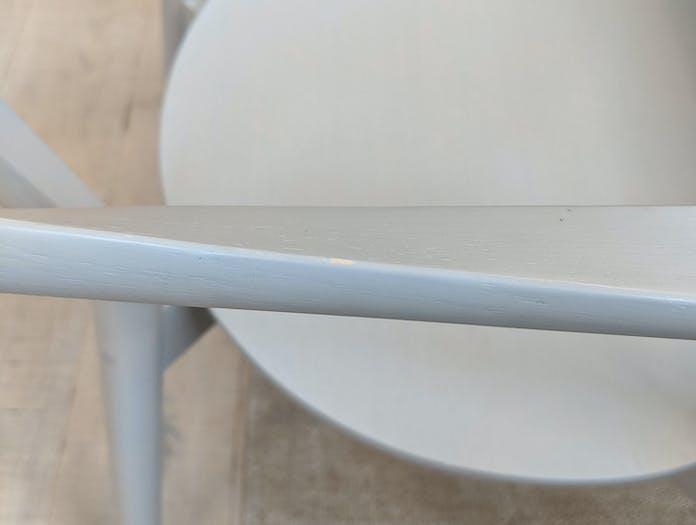 Castor armchair plus chip sale