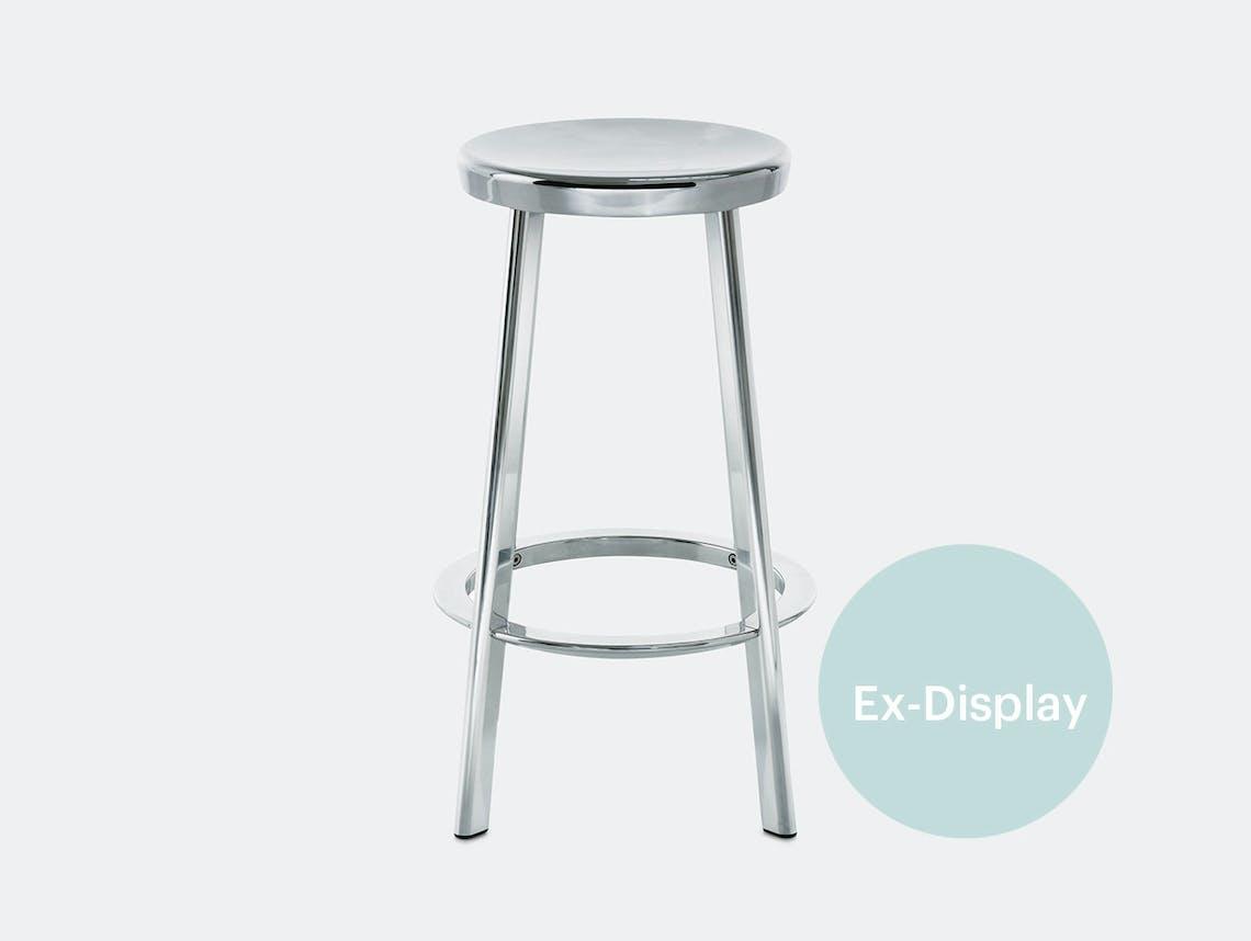 De ja vu aluminium stool sale
