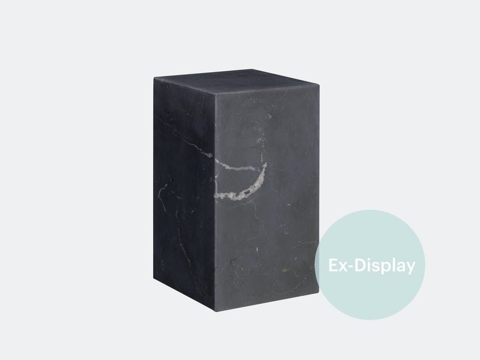 SOLD - Stop Bookend, Rectangle / 32% off at £111 each image