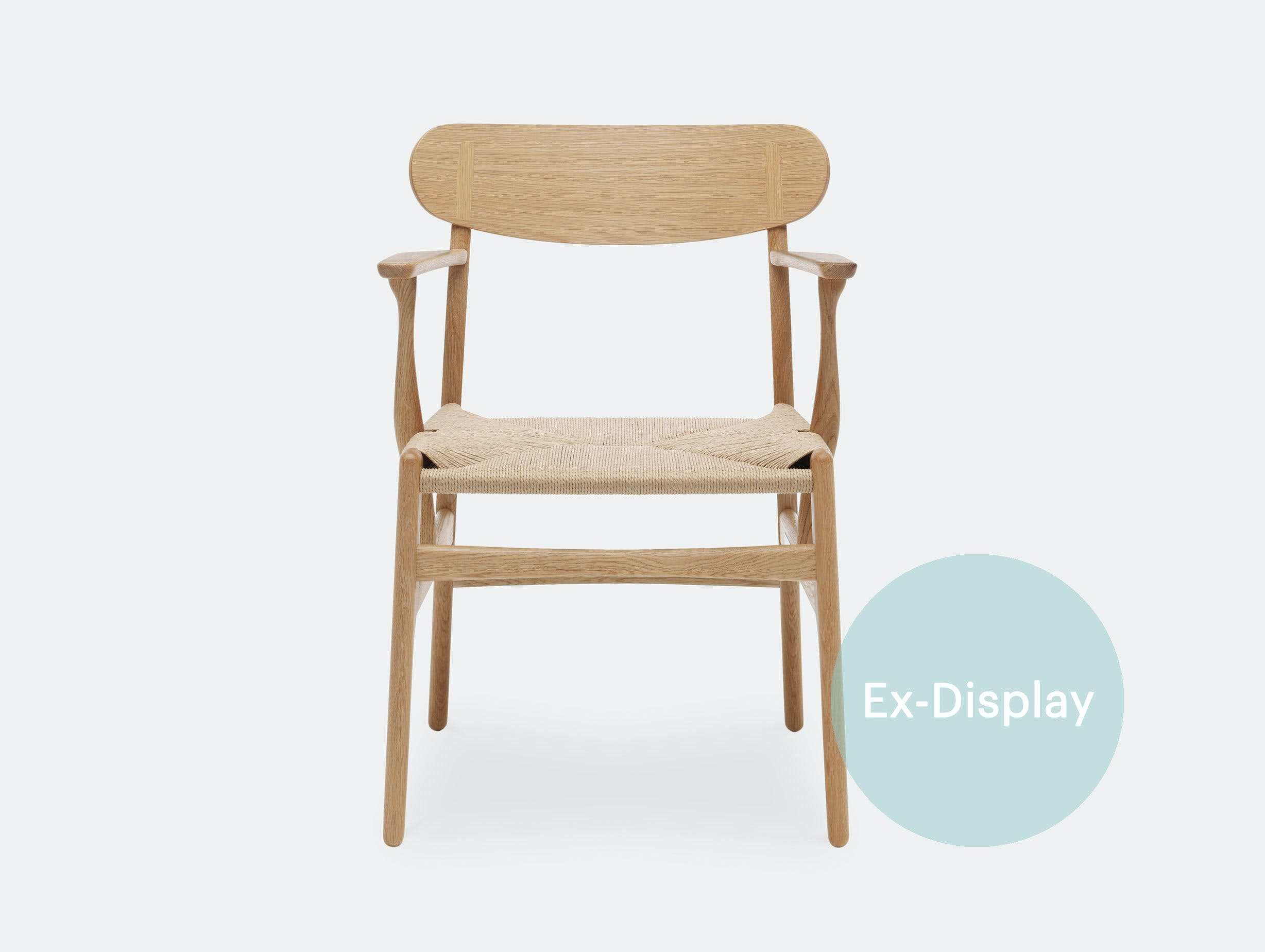 CH26 Dining Chair / 35% off at £670 image