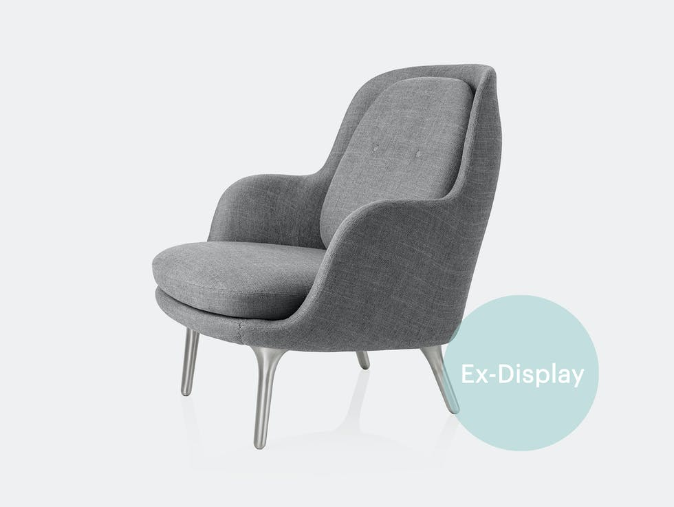 Fri Easy Chair / 50% off at £1317 image