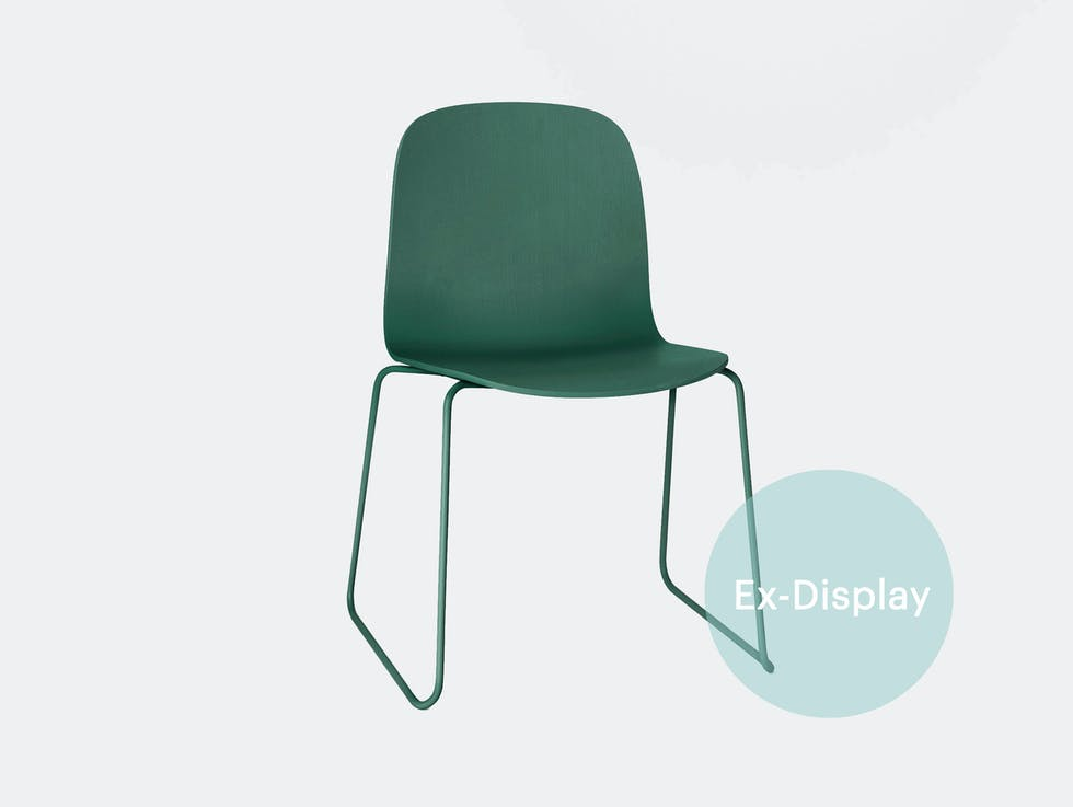 Visu Chair / over 75% off at £50 each image