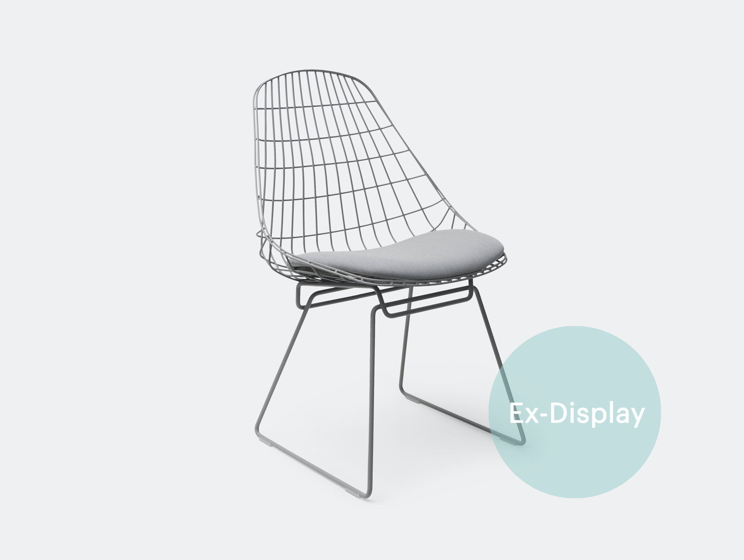 SM05 Wire Chair / 25% off at £341 each image