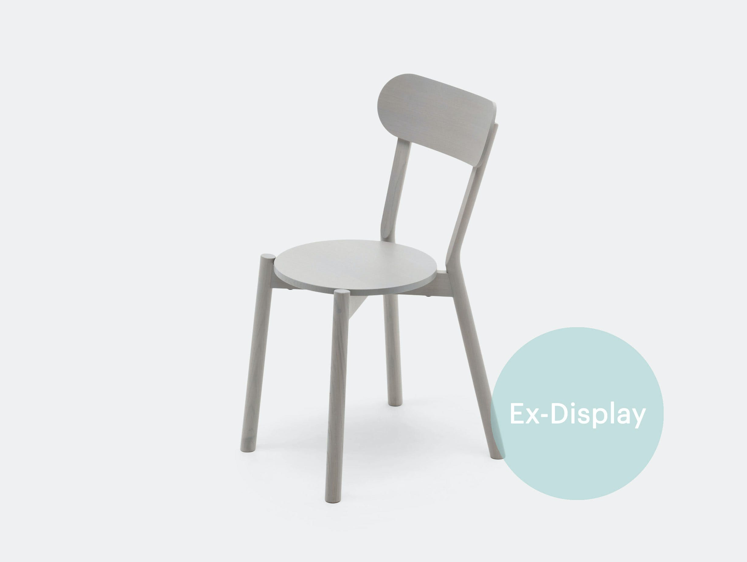 Castor Side Chair /  50% off at £202 image