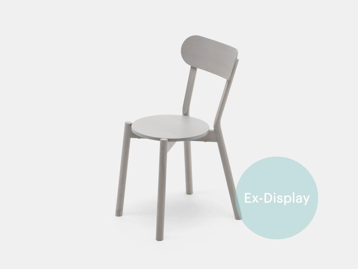 Karimoku Castor Side Chair Sale