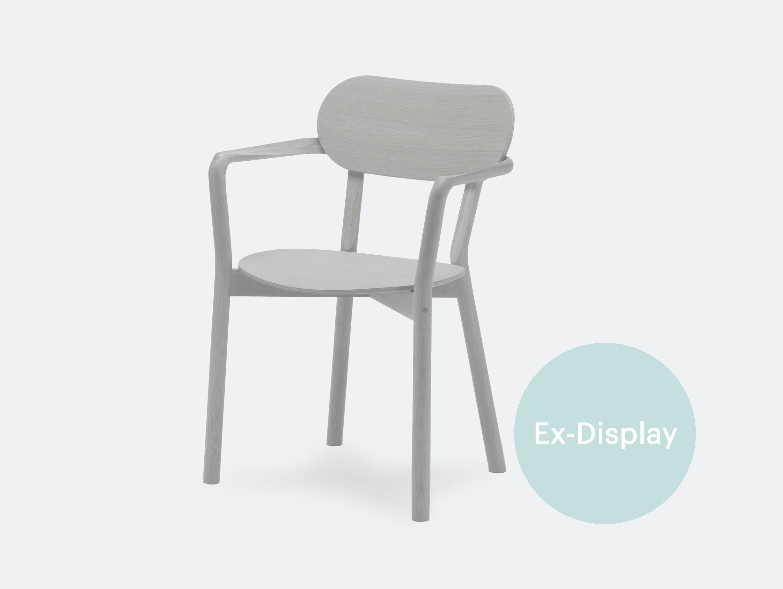 Castor Armchair Plus / 30% off at £480 each image
