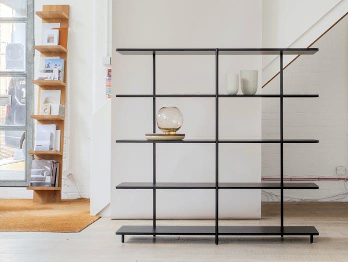 Living divani aero shelf sale ls