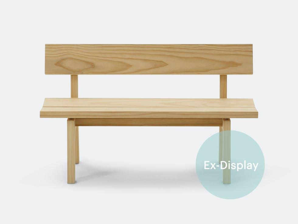 Botan Bench / 50% off at £847 image