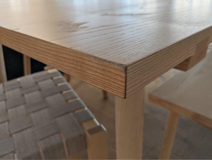 Mattiazzi facile table sale 3