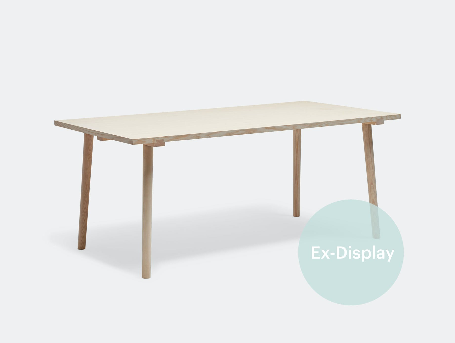 Mattiazzi facile table sale