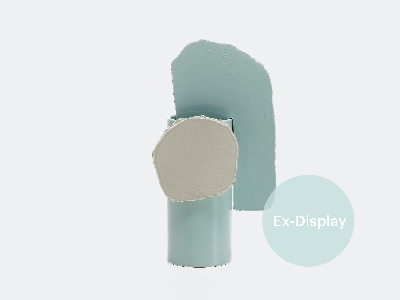 Vase decoupage feuille xdp ct