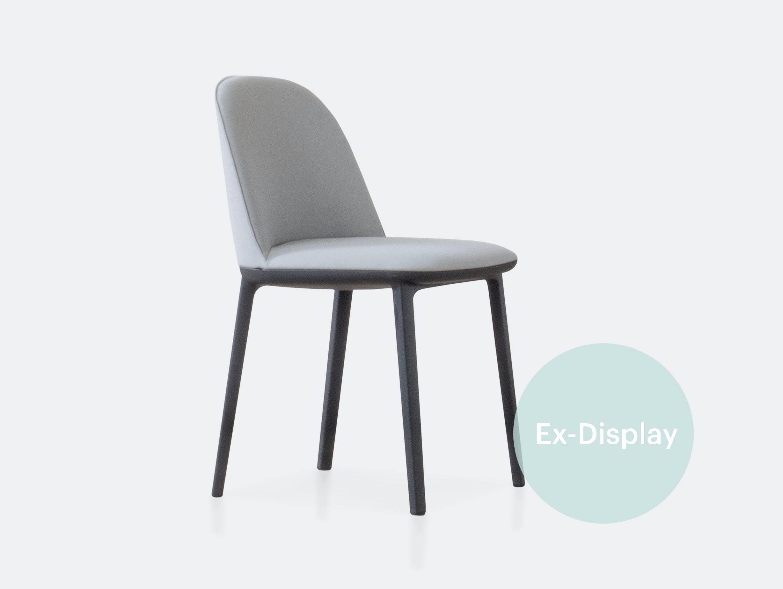 Vitra softshell side chair xdp ct
