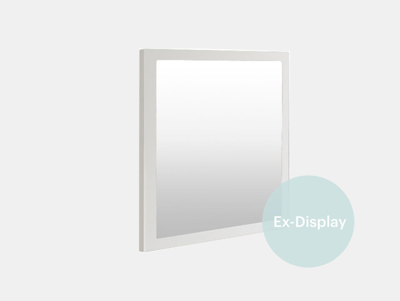 Zeus little frame mirror xdp