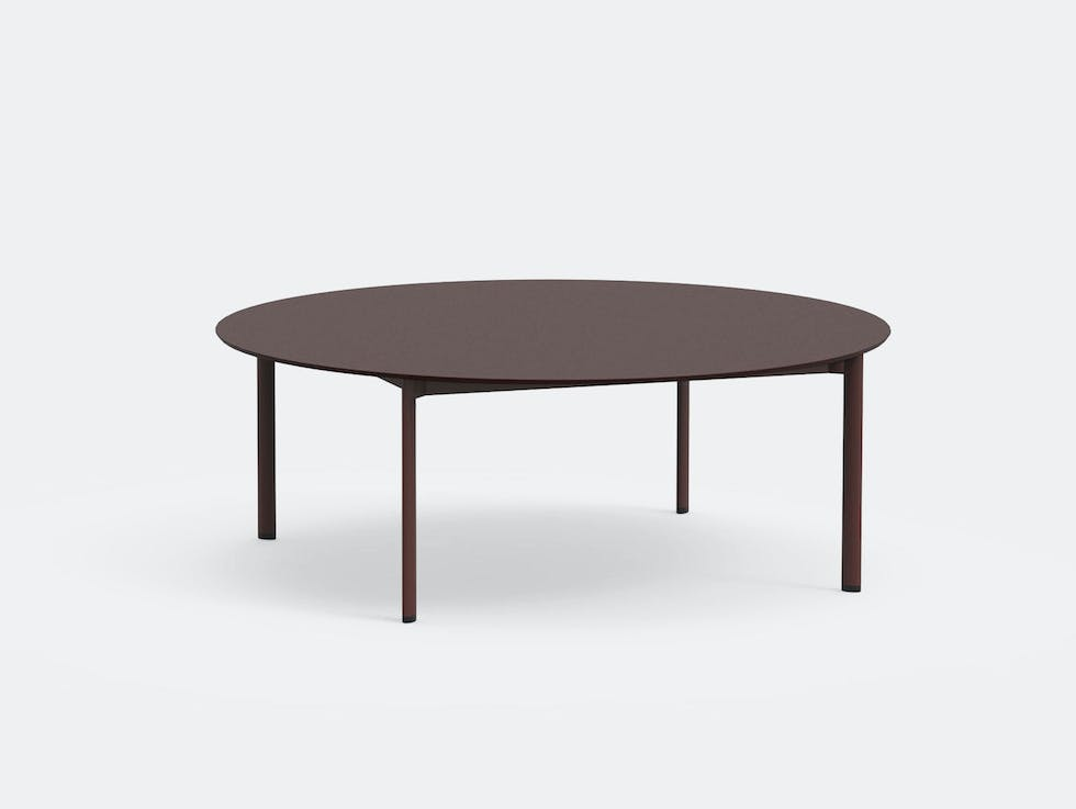 Bare Coffee Table, Round image