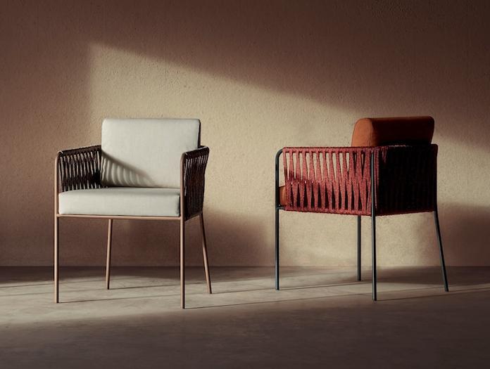 Expormim furniture outdoor nido armchair javier pastor 03