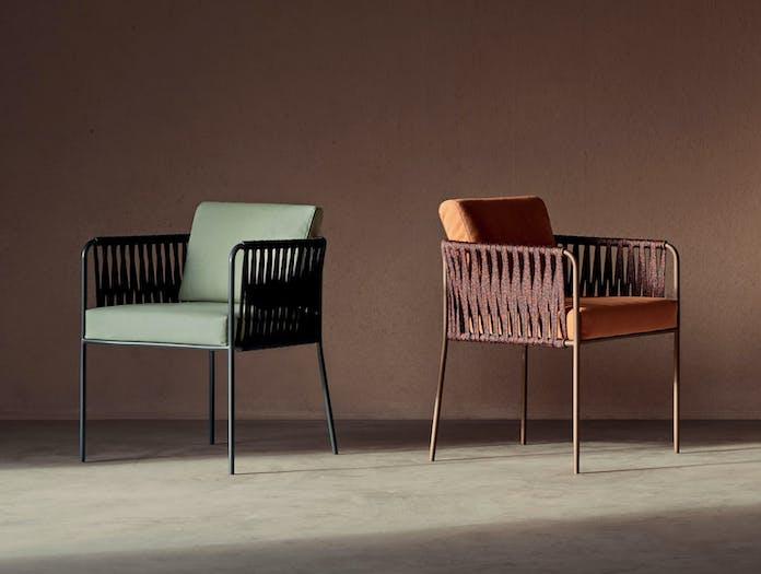 Expormim furniture outdoor nido armchair javier pastor 04