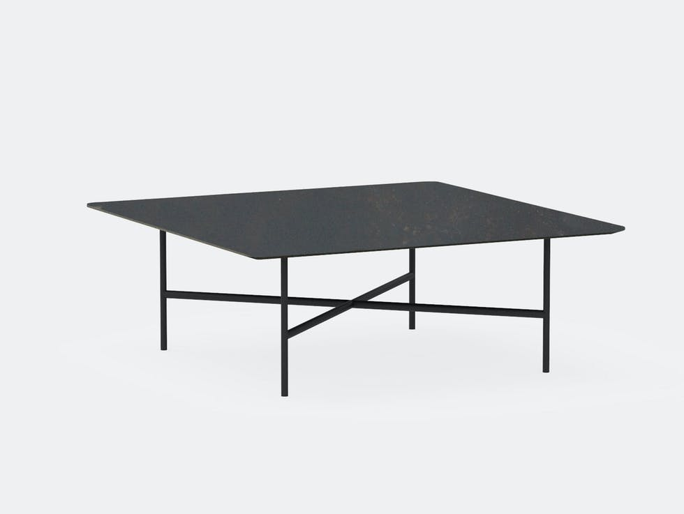 Grada Coffee Table, Square image