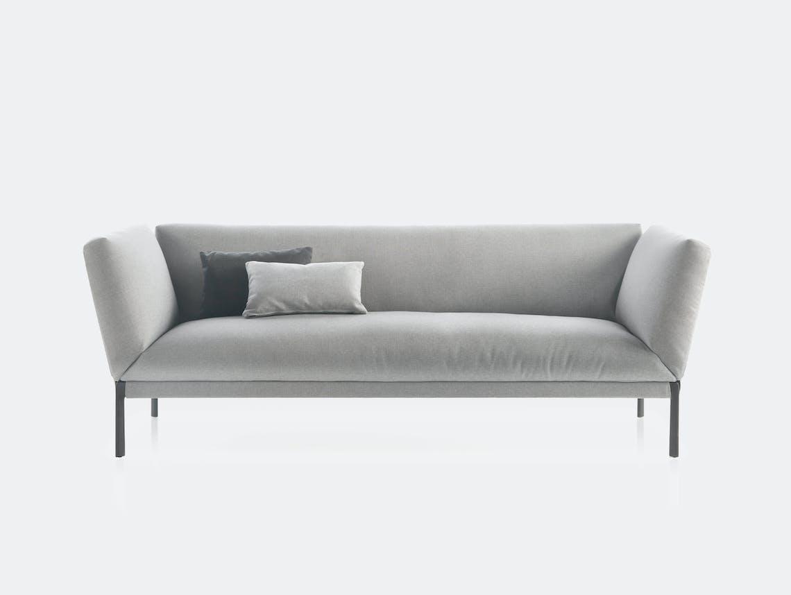 Expormim livit sofa C464 graphite base