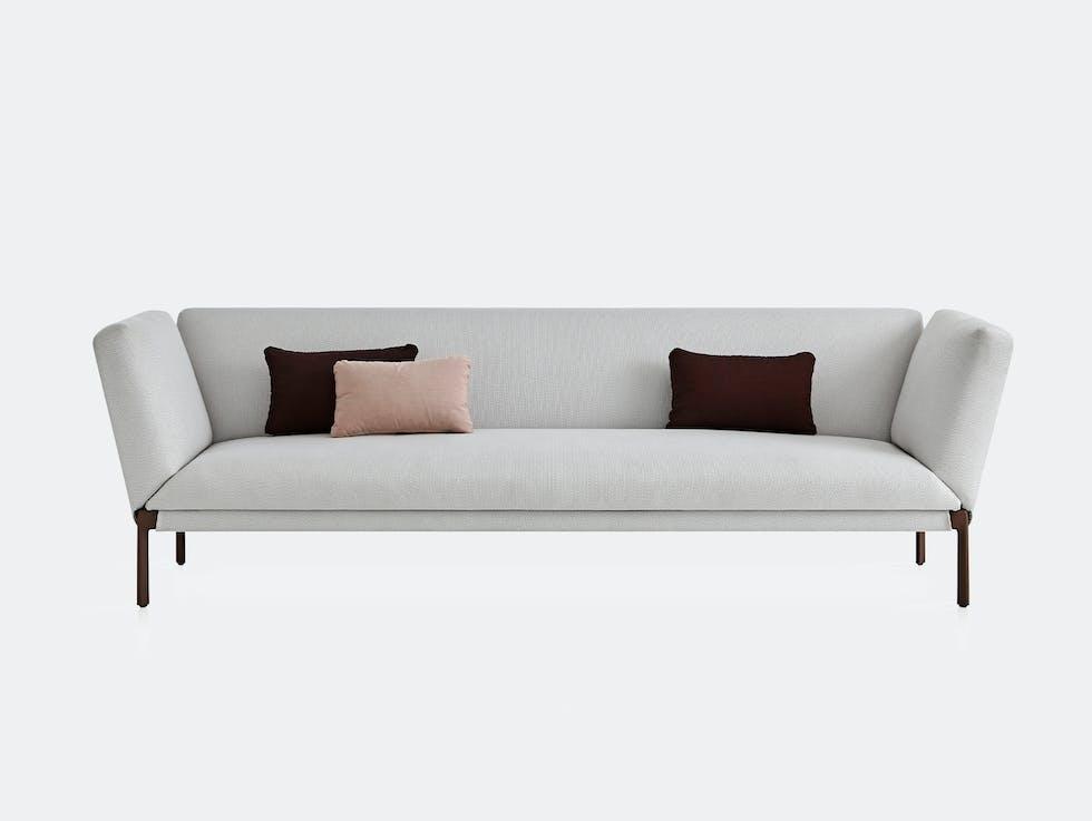 Livit 3 Seater Sofa image