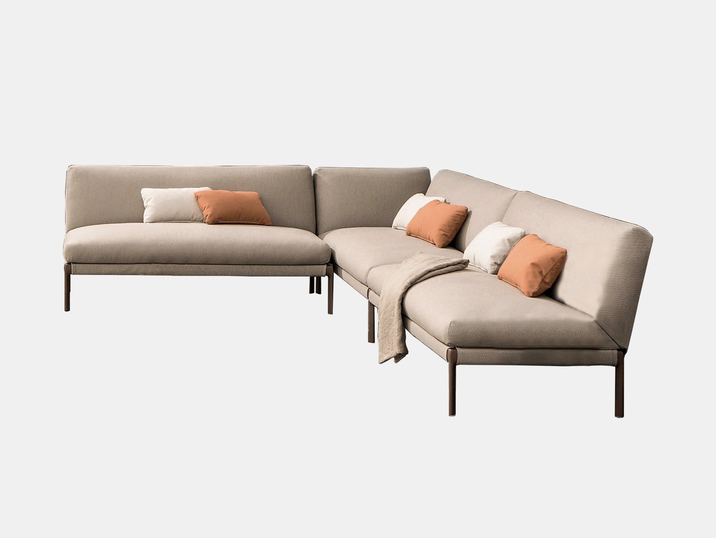 Expormim livit sofa modular corner