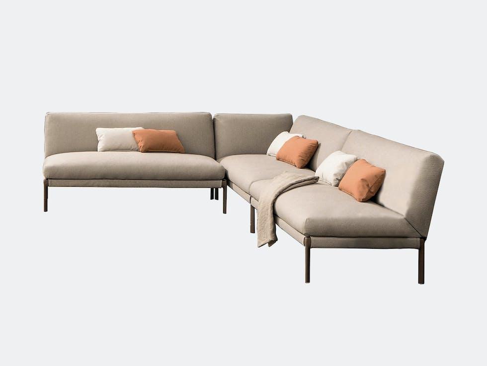Livit Corner Sofa image