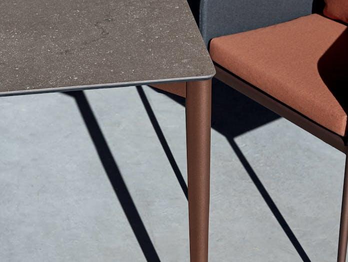 Expormim nude rectangular dining table story 1