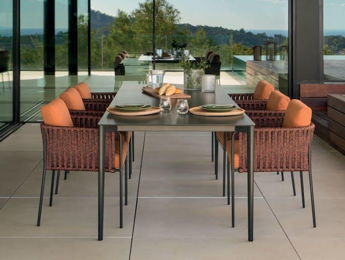 Expormim nude rectangular dining table story 2