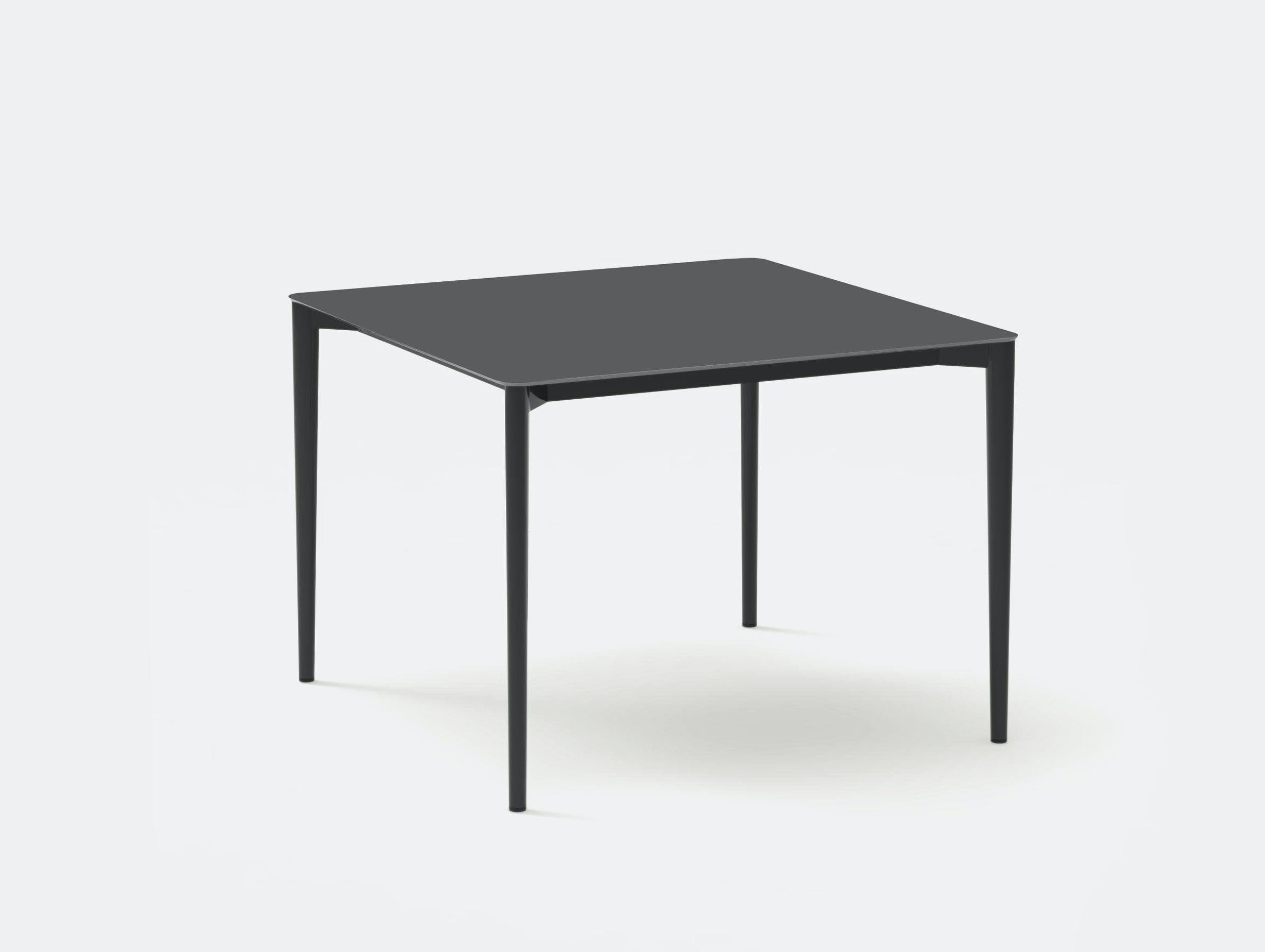 Expormim nude square dining table C130