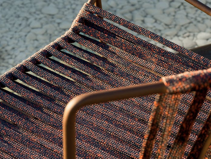 Expormim out line armchair detail nieves contreras outdoor