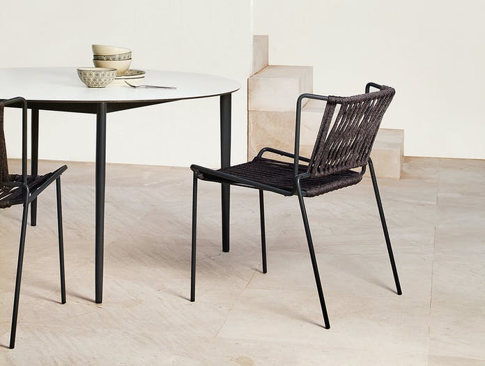 Expormim out line chair nieves contreras furniture outdoor