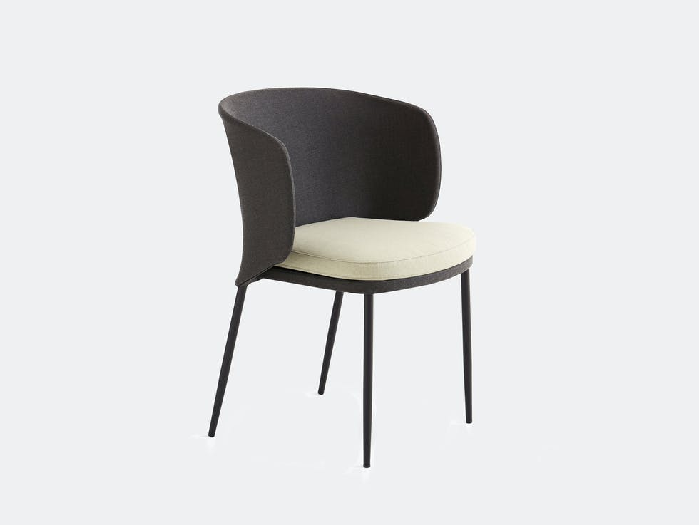 Senso Dining Armchair, C192 image