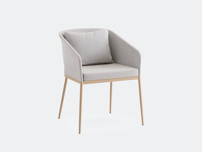Expormim senso dining armchair c190 2