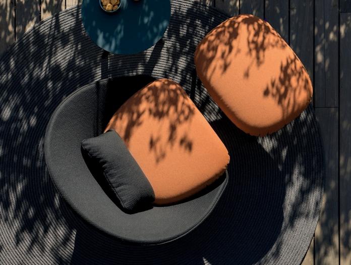 Expormim twins armchair mut design furniture outdoor 01
