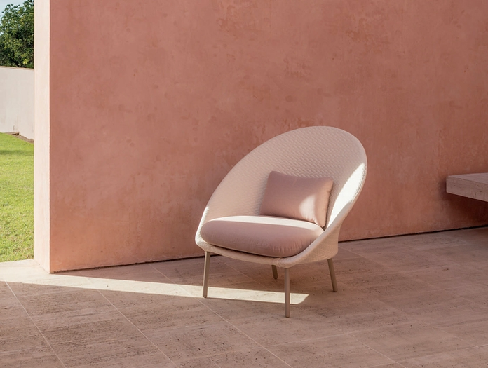 Expormim twins armchair mut design furniture outdoor 05