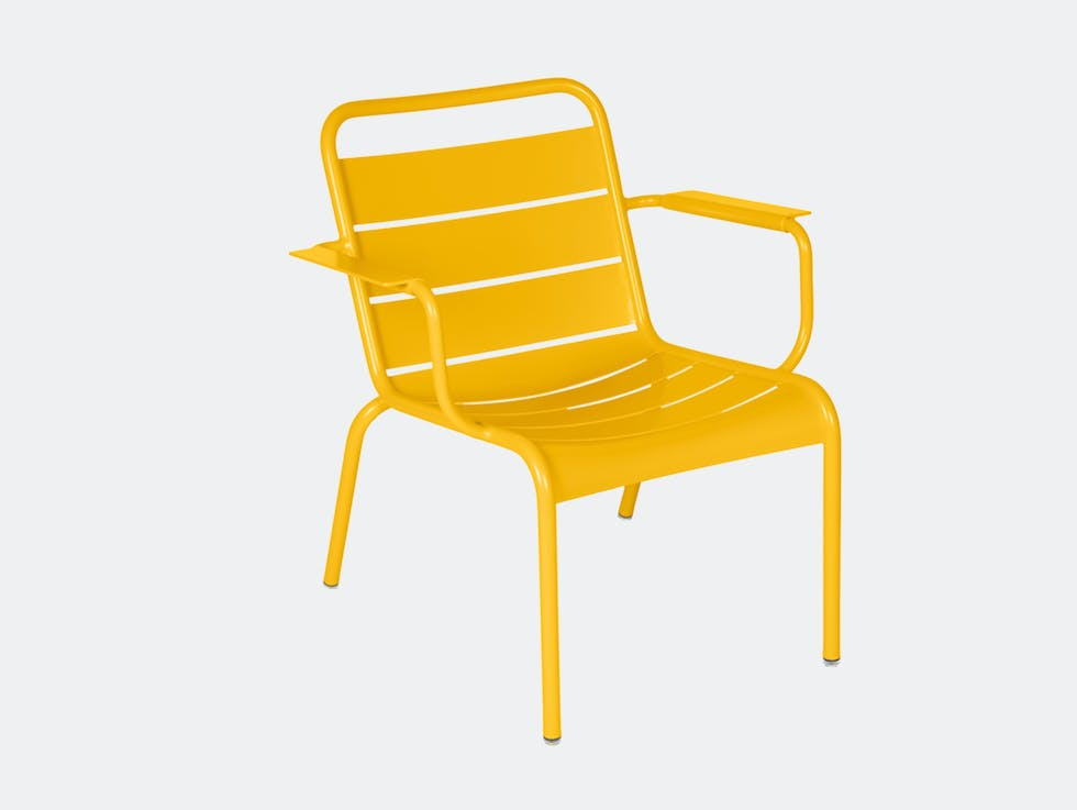 Luxembourg Lounge Chair image