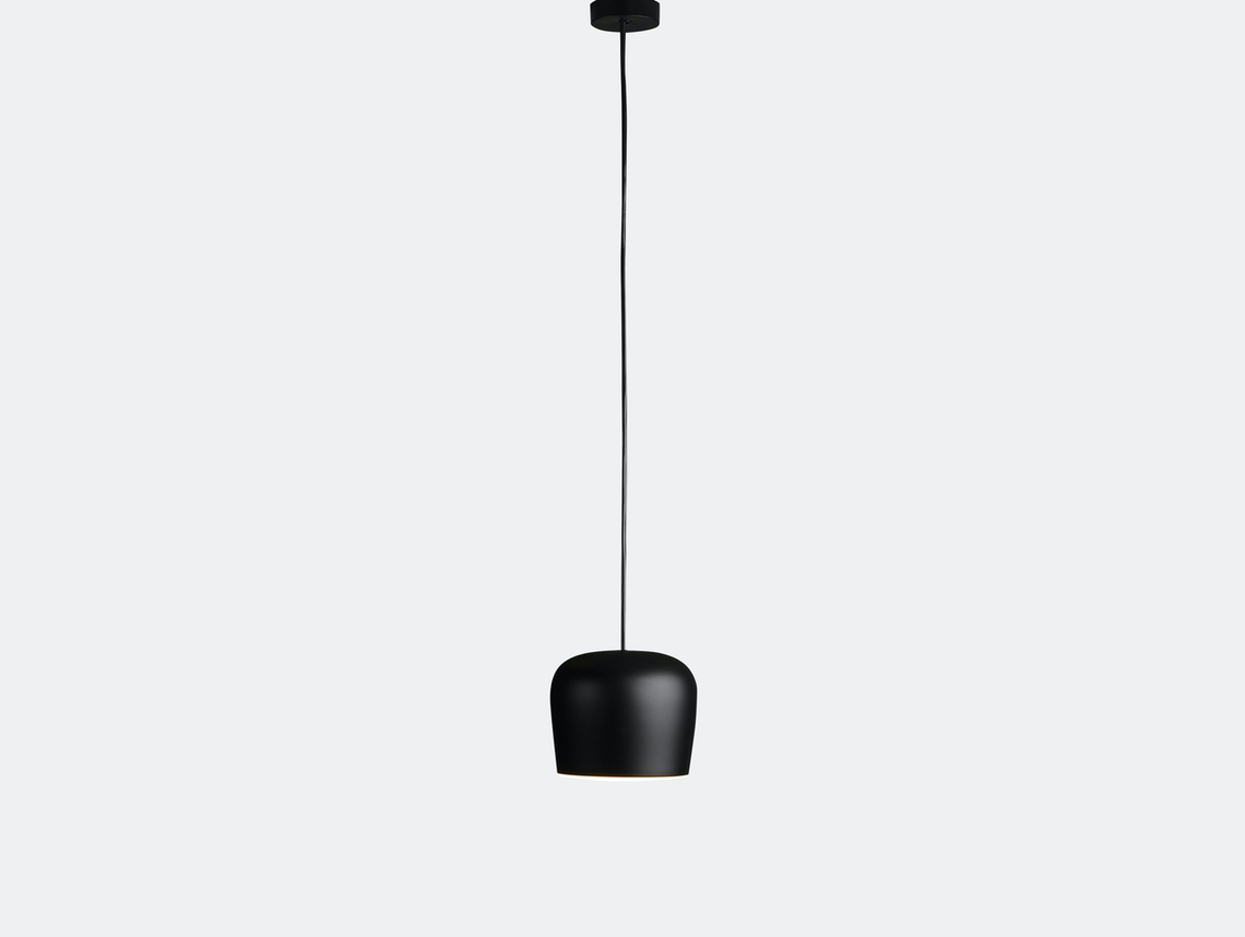Flos Aim Small Pendant Light Straight Single Ronan Erwan Bouroullec