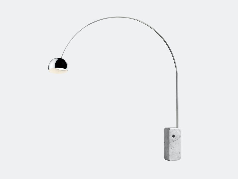 Arco Floor Lamp image