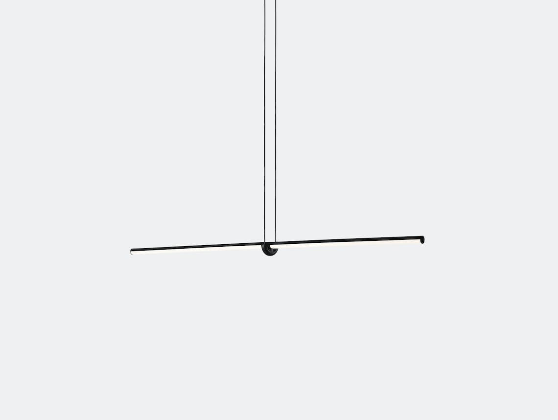 Flos Arrangements Line S Pendant Light Michael Anastassiades